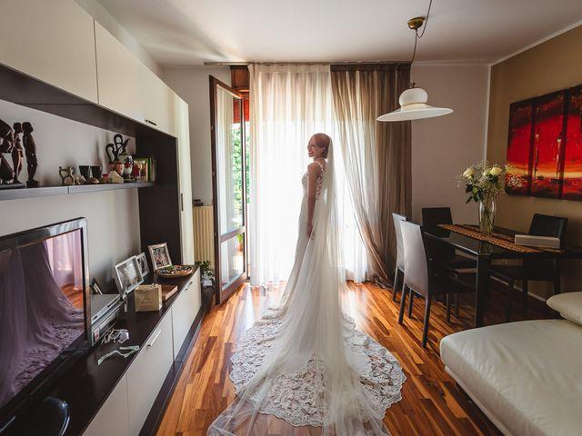 Il matrimonio di Vittorio e Giovanna a Schio, Vicenza 15