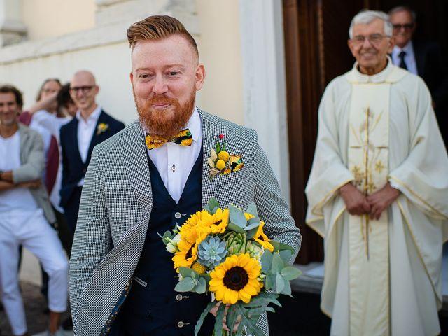 Il matrimonio di Vittorio e Giovanna a Schio, Vicenza 18