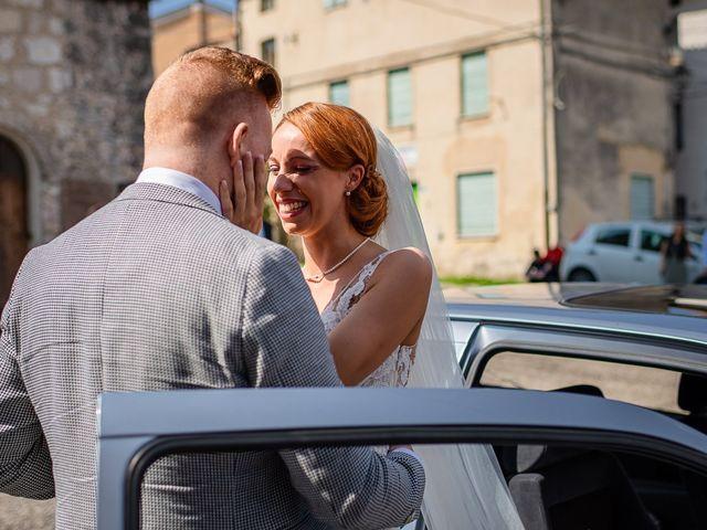 Il matrimonio di Vittorio e Giovanna a Schio, Vicenza 19