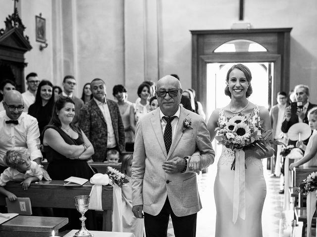 Il matrimonio di Vittorio e Giovanna a Schio, Vicenza 22