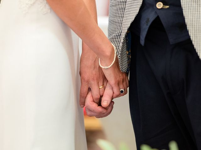 Il matrimonio di Vittorio e Giovanna a Schio, Vicenza 30