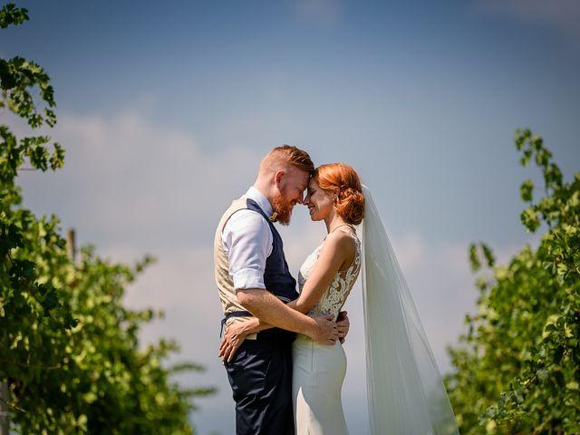 Il matrimonio di Vittorio e Giovanna a Schio, Vicenza 38