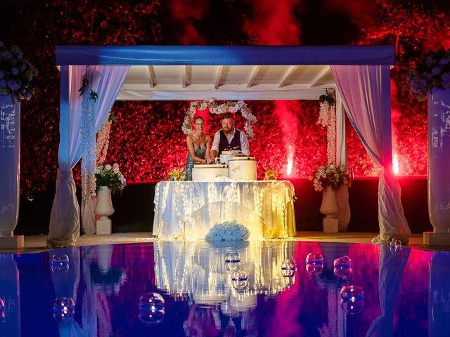 Il matrimonio di Vittorio e Giovanna a Schio, Vicenza 57
