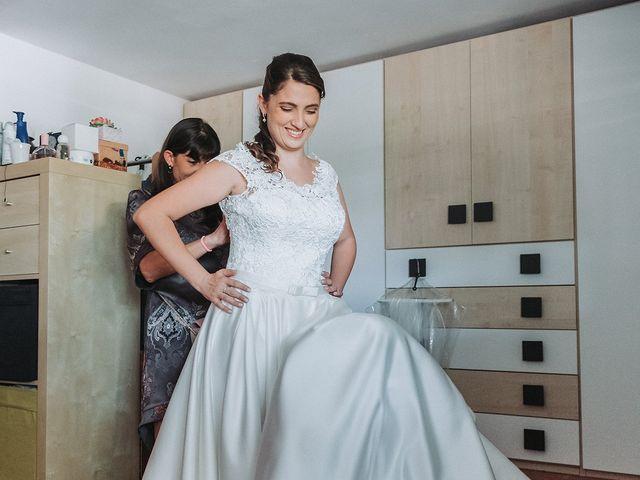 Il matrimonio di Peppe e Bruna a Pellezzano, Salerno 8