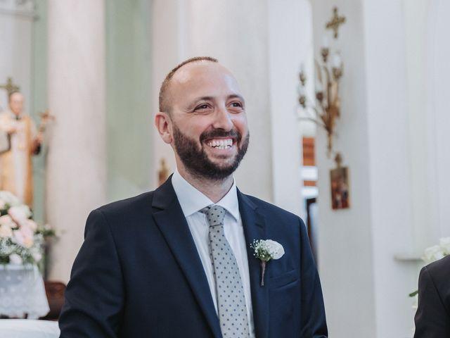 Il matrimonio di Peppe e Bruna a Pellezzano, Salerno 17