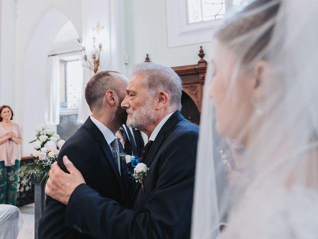 Il matrimonio di Peppe e Bruna a Pellezzano, Salerno 18