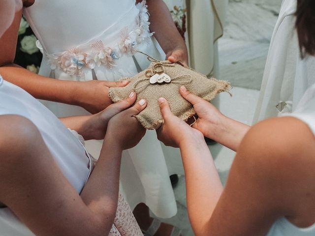 Il matrimonio di Peppe e Bruna a Pellezzano, Salerno 20