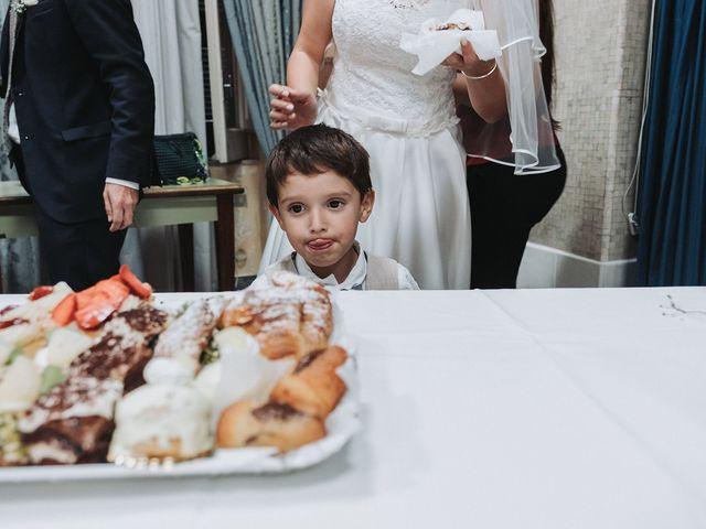 Il matrimonio di Peppe e Bruna a Pellezzano, Salerno 21