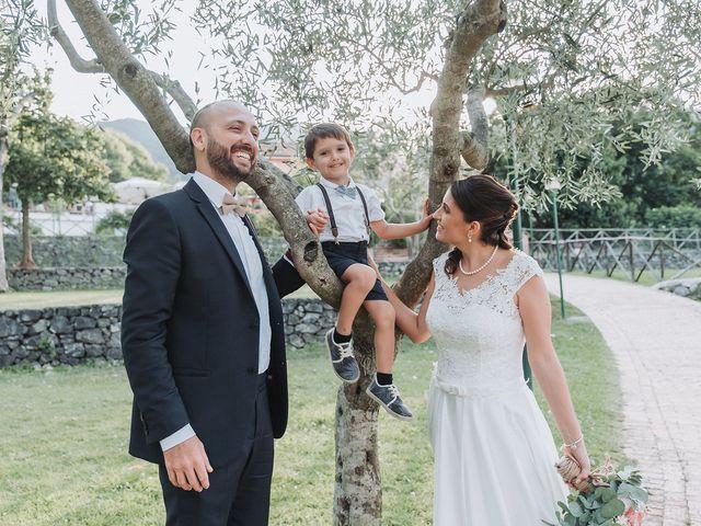 Il matrimonio di Peppe e Bruna a Pellezzano, Salerno 22