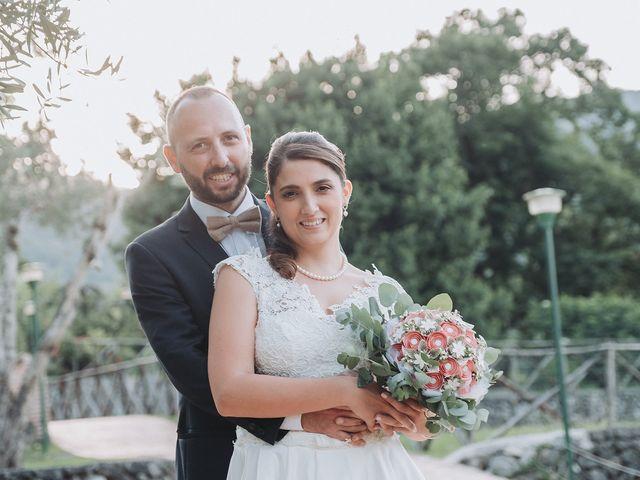 Il matrimonio di Peppe e Bruna a Pellezzano, Salerno 23