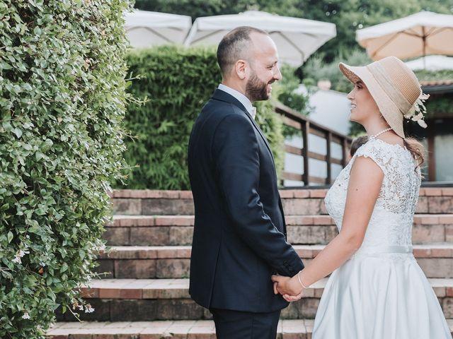 Il matrimonio di Peppe e Bruna a Pellezzano, Salerno 24