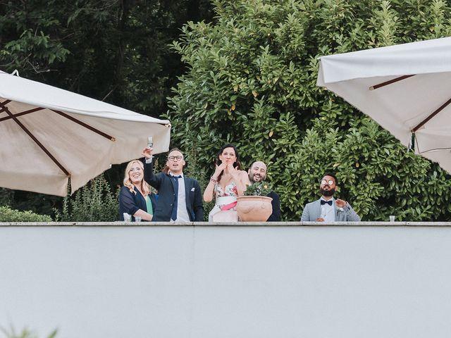 Il matrimonio di Peppe e Bruna a Pellezzano, Salerno 25