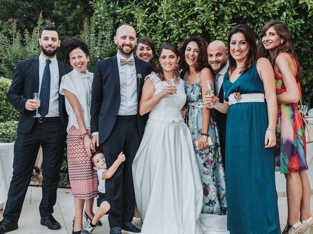 Il matrimonio di Peppe e Bruna a Pellezzano, Salerno 27