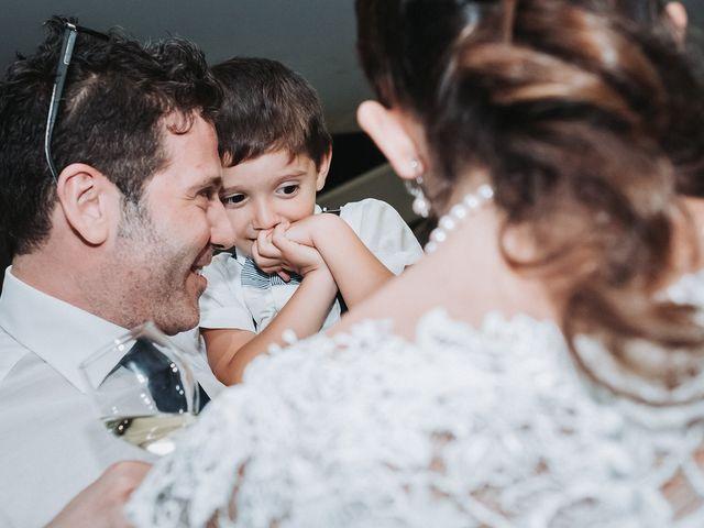 Il matrimonio di Peppe e Bruna a Pellezzano, Salerno 34