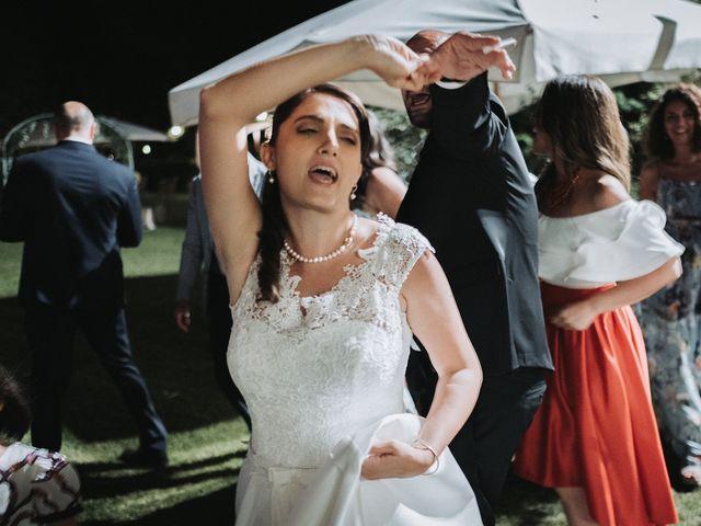 Il matrimonio di Peppe e Bruna a Pellezzano, Salerno 35