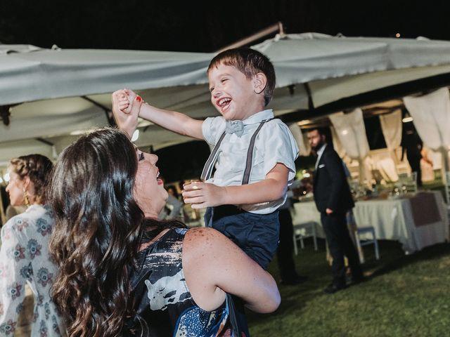Il matrimonio di Peppe e Bruna a Pellezzano, Salerno 36