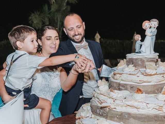 Il matrimonio di Peppe e Bruna a Pellezzano, Salerno 38