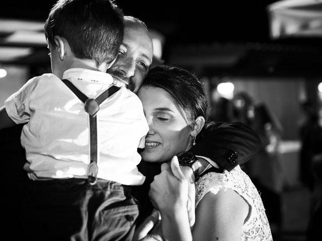Il matrimonio di Peppe e Bruna a Pellezzano, Salerno 40