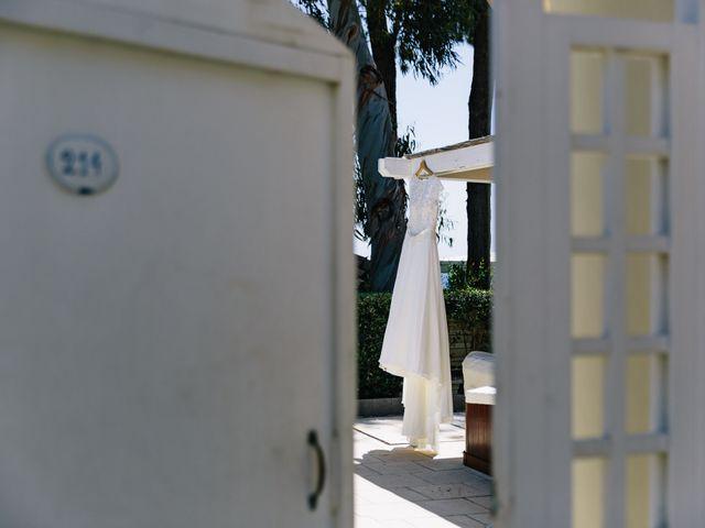 Il matrimonio di Callum e Michelle a Taormina, Messina 5