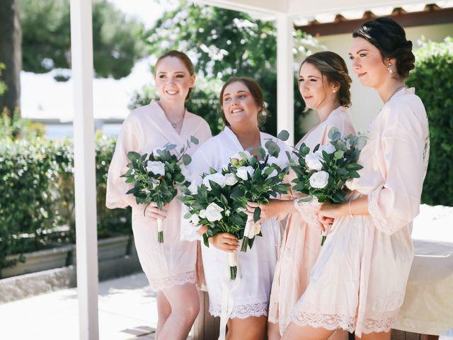 Il matrimonio di Callum e Michelle a Taormina, Messina 8