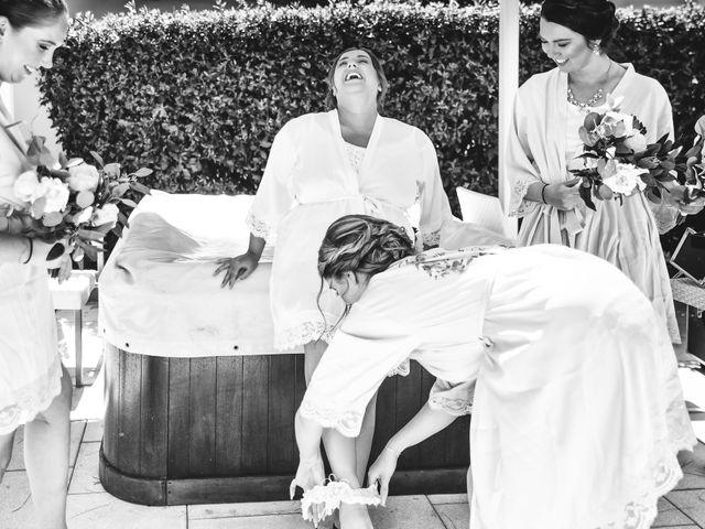 Il matrimonio di Callum e Michelle a Taormina, Messina 9