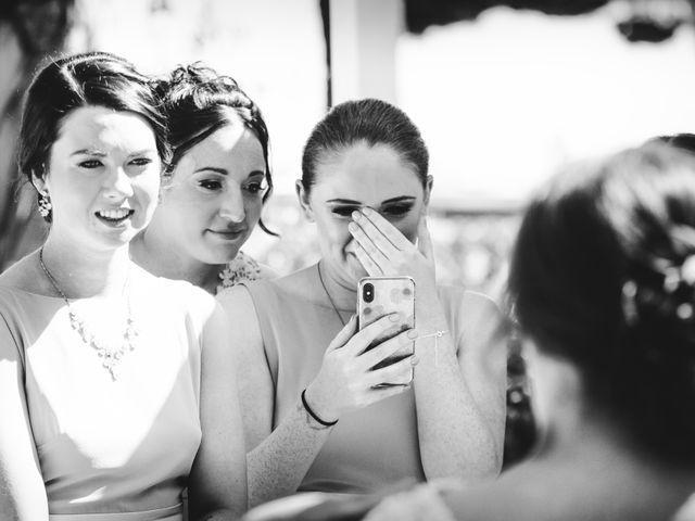 Il matrimonio di Callum e Michelle a Taormina, Messina 12
