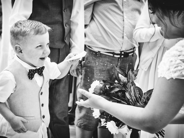 Il matrimonio di Callum e Michelle a Taormina, Messina 16
