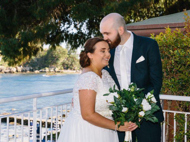 Il matrimonio di Callum e Michelle a Taormina, Messina 17