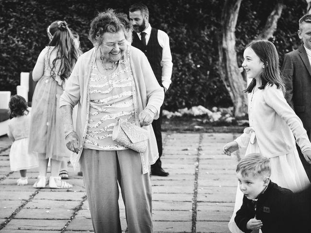 Il matrimonio di Callum e Michelle a Taormina, Messina 23