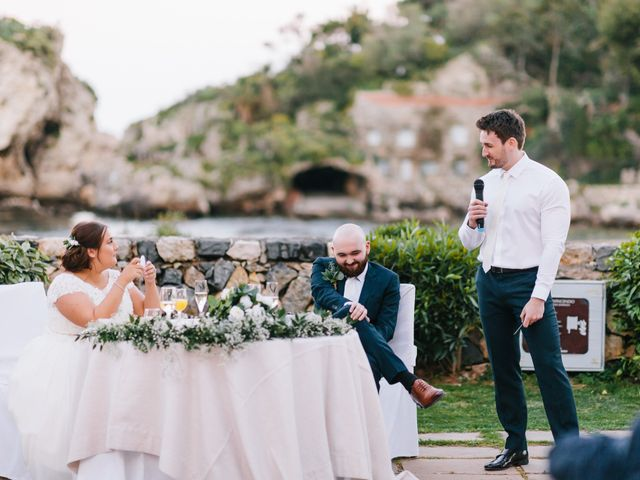 Il matrimonio di Callum e Michelle a Taormina, Messina 25
