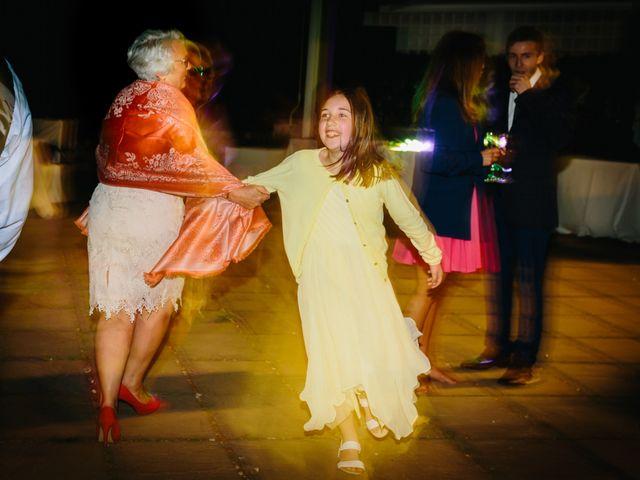Il matrimonio di Callum e Michelle a Taormina, Messina 27
