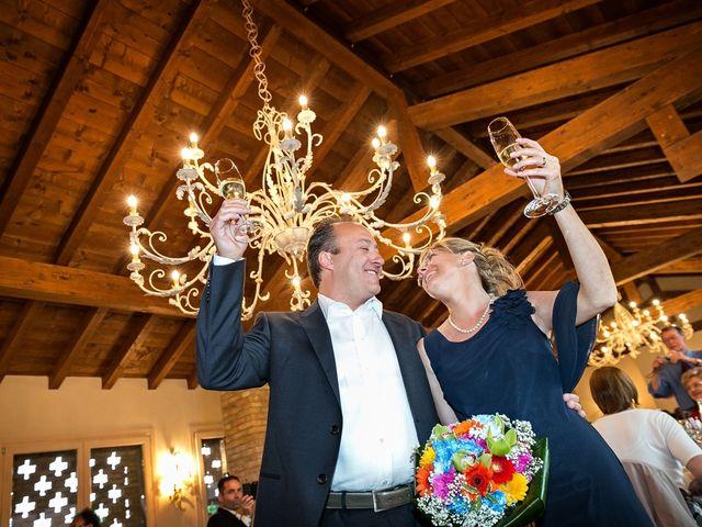 Il matrimonio di Alberto e Emanuela a Fara Gera d'Adda, Bergamo 22