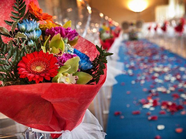 Il matrimonio di Alberto e Emanuela a Fara Gera d'Adda, Bergamo 29