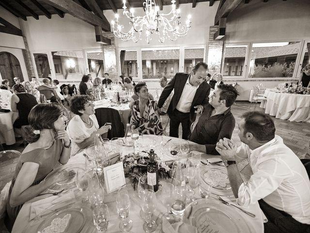 Il matrimonio di Alberto e Emanuela a Fara Gera d'Adda, Bergamo 48