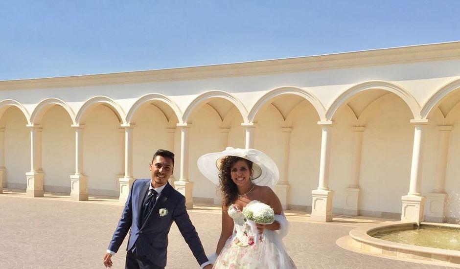 Il matrimonio di Andrea e Roberta a Grottaglie, Taranto