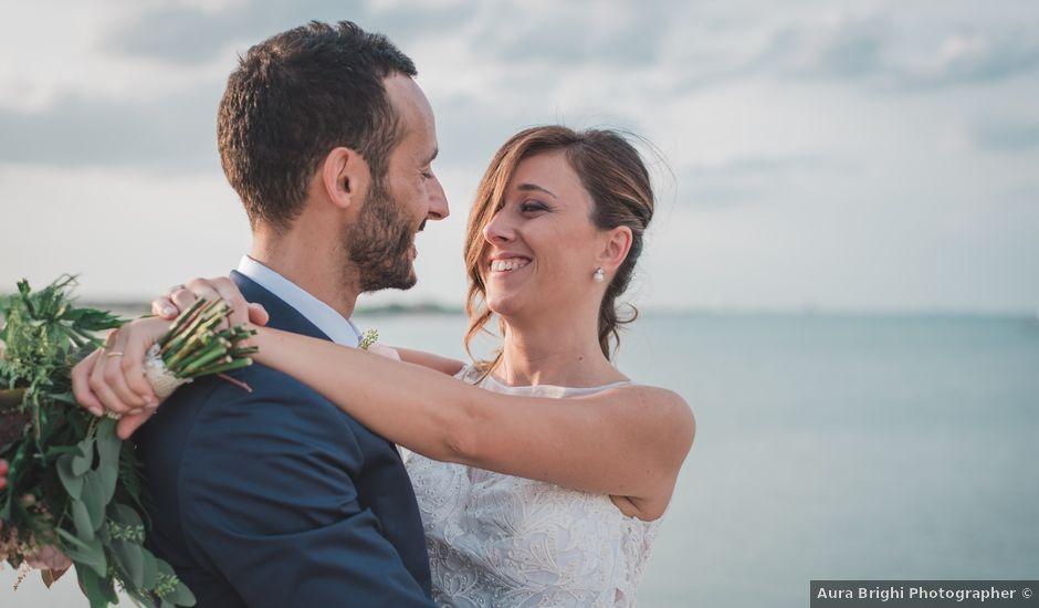 Il matrimonio di Gianluca e Jessica a Cesenatico, Forlì-Cesena