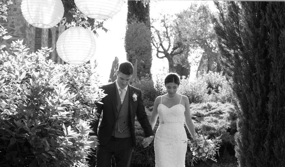 Il matrimonio di Ben e Maria  a Massa Marittima, Grosseto