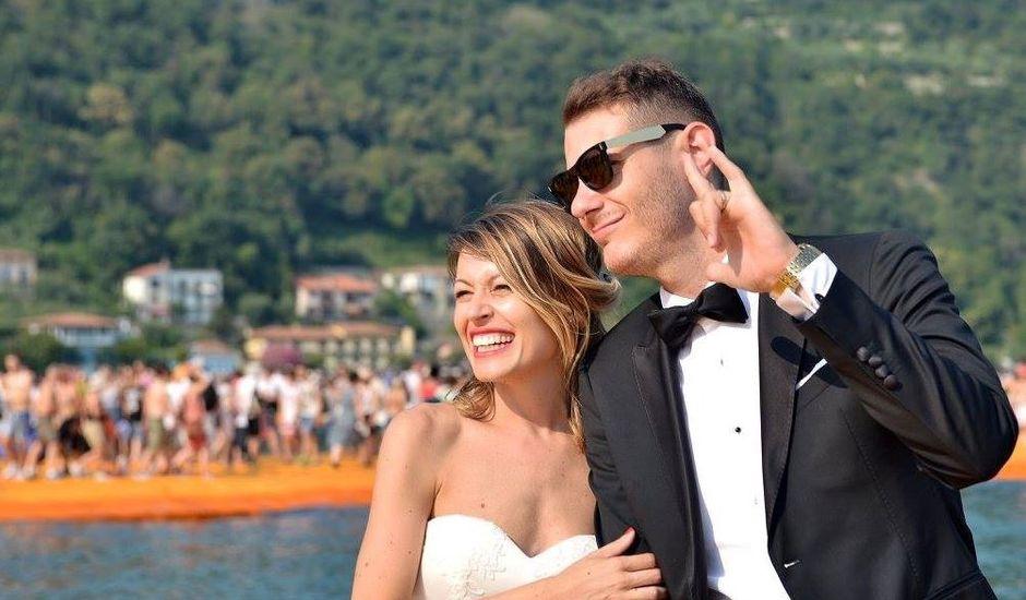 Il matrimonio di Alessandro e Greta a Grumello del Monte, Bergamo