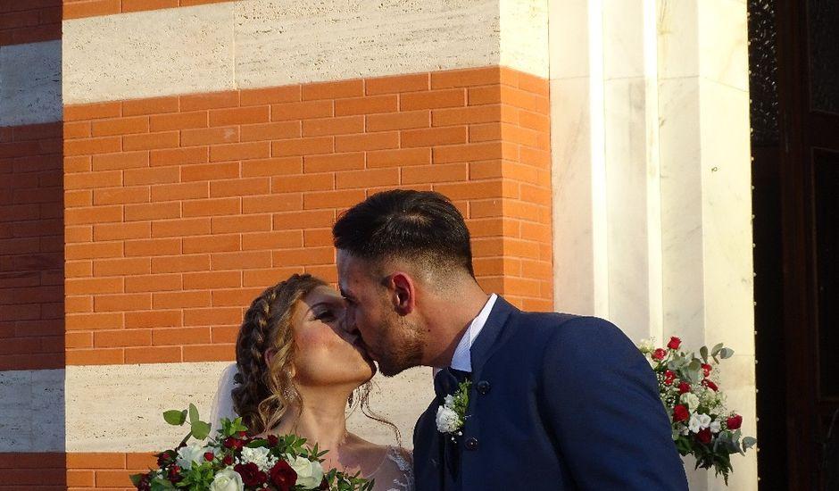 Il matrimonio di Sebastiano e Giusy a Paternò, Catania