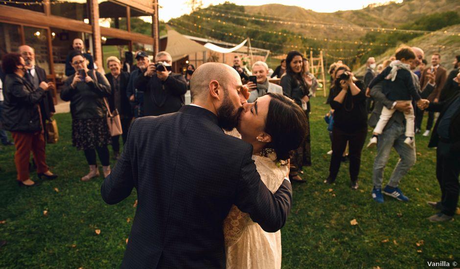 Il matrimonio di Andrea e Rachele a Castel San Pietro Terme, Bologna