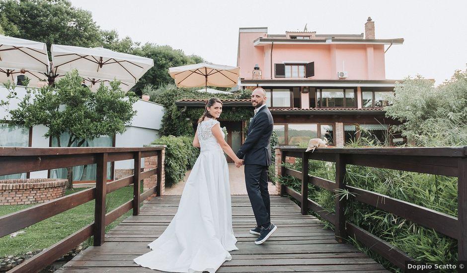 Il matrimonio di Peppe e Bruna a Pellezzano, Salerno