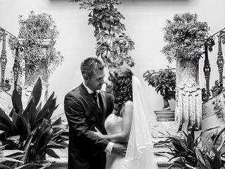 Le nozze di Maria e Claudio 3