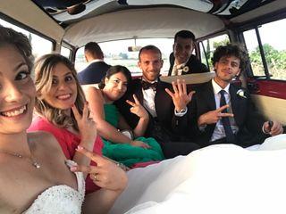 Le nozze di Valentina e Costantino 1