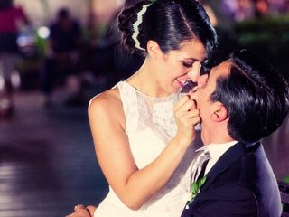 le nozze di Giovanna e Paolo 2