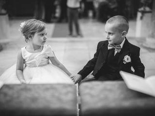 Le nozze di Giuditta e Frank 1