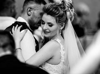 Le nozze di Marcella e Giorgio 1