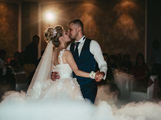 Le nozze di Marcella e Giorgio 2