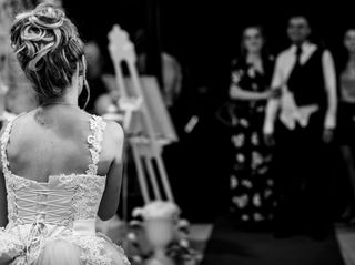 Le nozze di Marcella e Giorgio 3
