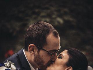 Le nozze di Rita e Thomas