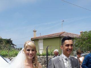 Le nozze di Raffaela  e Cristian  1